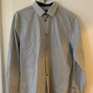 Men's H&M Dress Shirt